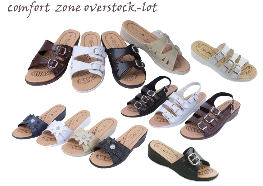 0ecf43b7b44 Wholesale Shoes - womens-comfort-004 - Shoenet.com