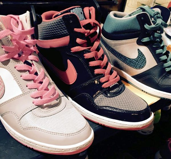 Wholesale Shoes - Nike-hi