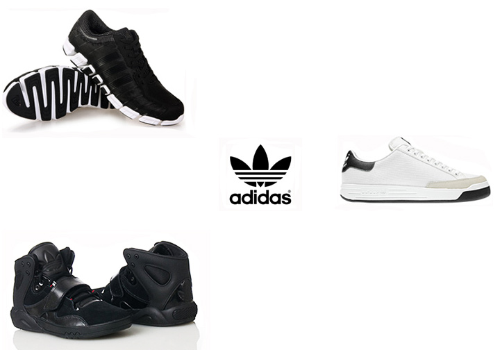 Wholesale Shoes - adidas-mens-mix