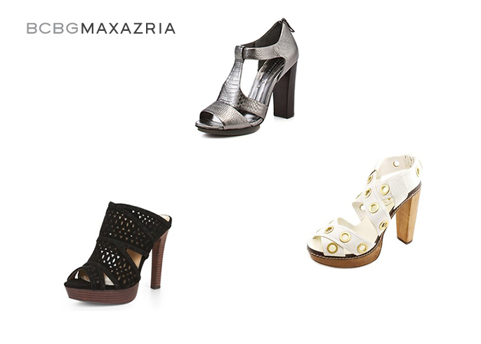 Wholesale Shoes - bcbg-maxazria