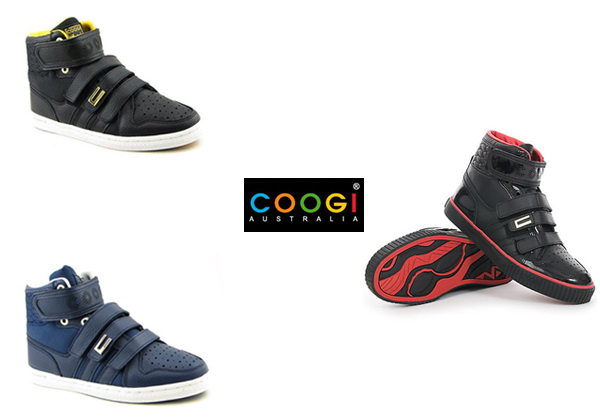 Womens Coogi Shoes