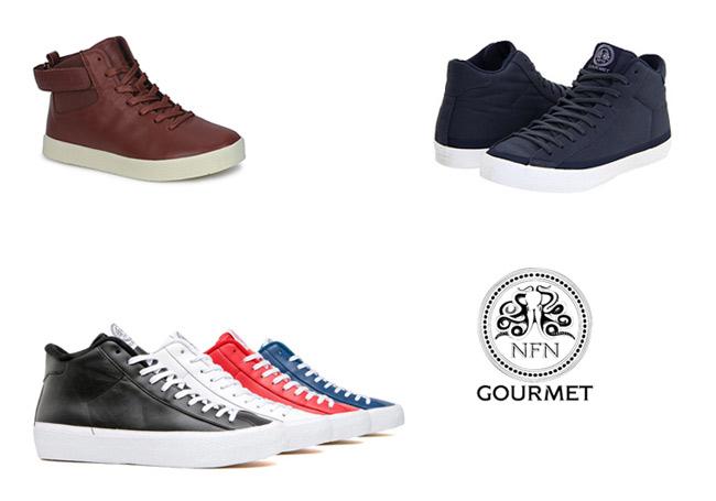 wholesale shoes gourmet mens sneakers shoenet