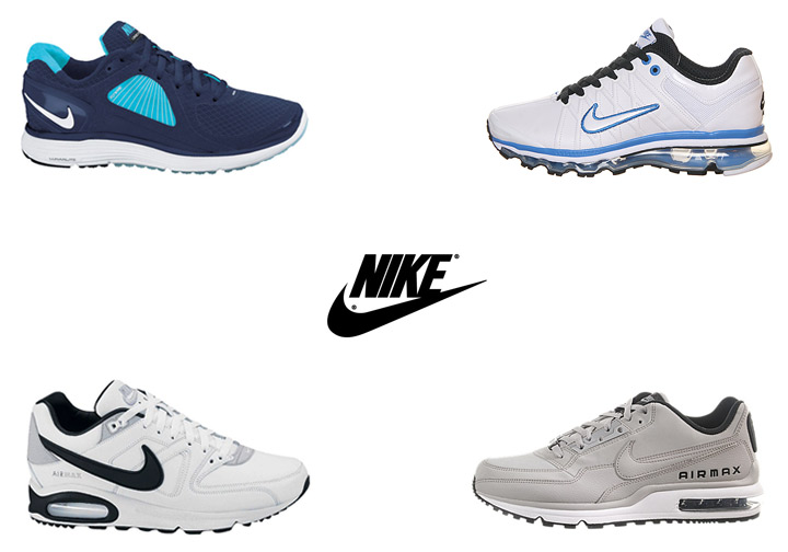 Wholesale Shoes - nike-mens-sneakers-size13 - C-Run: Size 13 ONLY