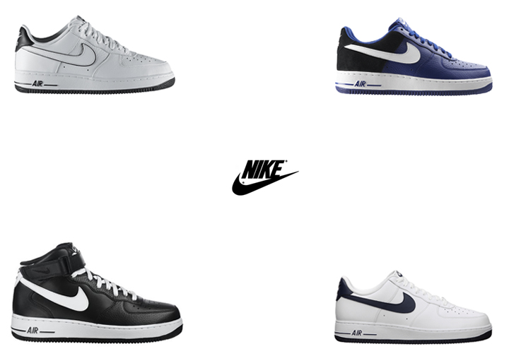 Wholesale Shoes - nike-mens-airforce1