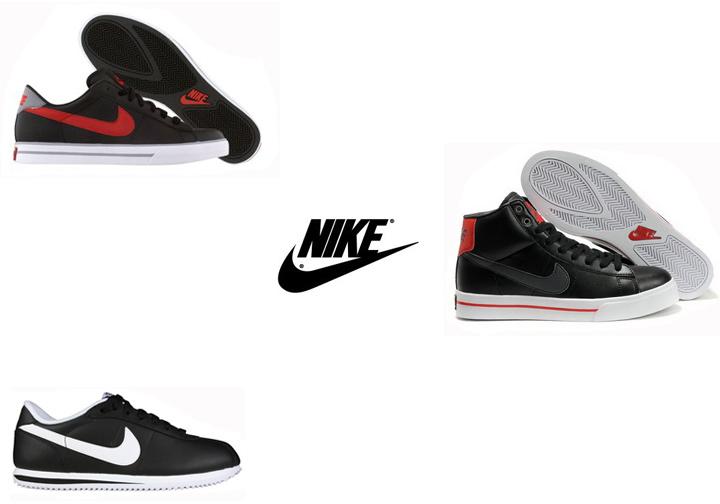 Wholesale Shoes - nike-mens-sneakers