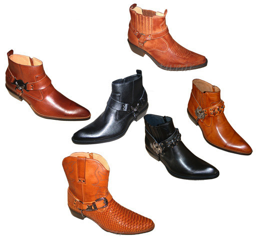 alf img showing gt cowboy boots for shoe