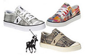 Wholesale Shoes - polo-kids-sneakers -