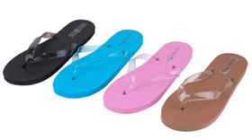 Wholesale Shoes - womens-sandal-2599 - Wholesale Flip Flops