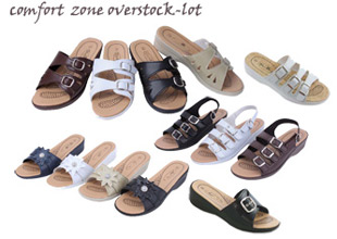 Wholesale Shoes - womens-comfort-004 -