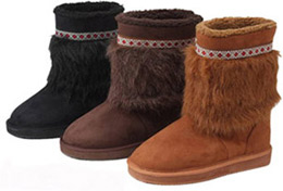 Wholesale Shoes - womens-boot-91002 -