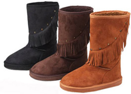 Wholesale Shoes - womens-boot-91005 -