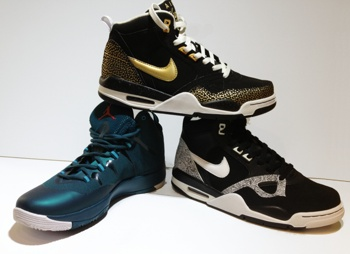 Wholesale Shoes - Air-Jordan-2 -