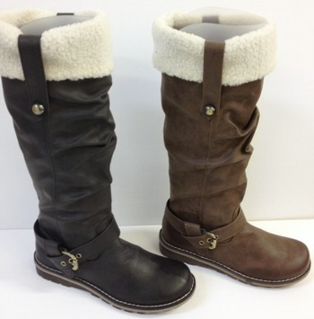 Wholesale Shoes - Boot-s-02 -