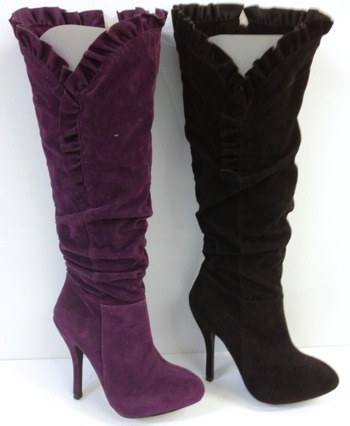 Wholesale Shoes - Boot-s-03 -