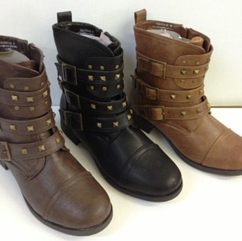 Wholesale Shoes - Boot-s-04 -