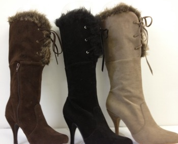 Wholesale Shoes - Boots-s-09 -
