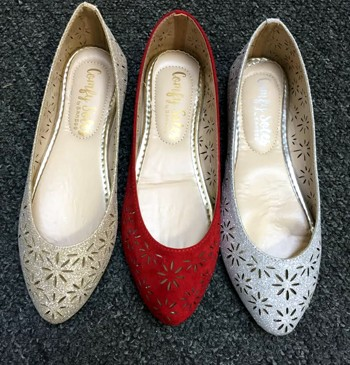 Wholesale Shoes - D103 -