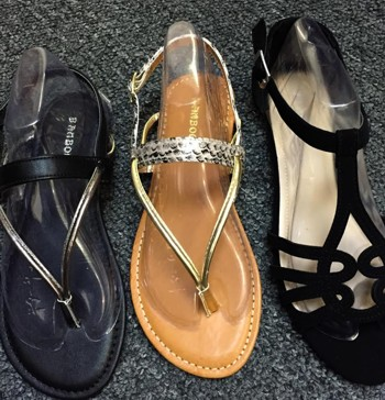 Wholesale Shoes - D108 -