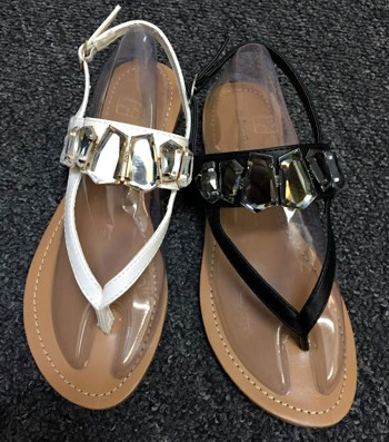 Wholesale Shoes - D111 -