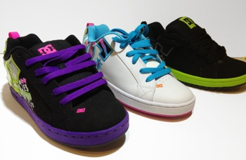 Wholesale Shoes - Dc-for-kids-dckd55 -