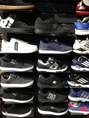 Wholesale Shoes - Dc-sneakers -