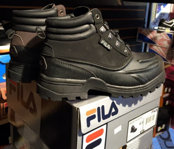 Wholesale Shoes - Fila-1k -
