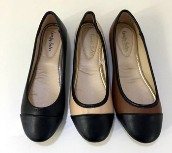 Wholesale Shoes - Flats 443 -