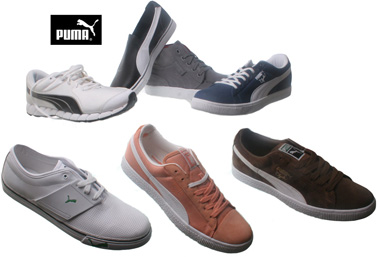 Wholesale Shoes - puma-mens-sneakers-9 -