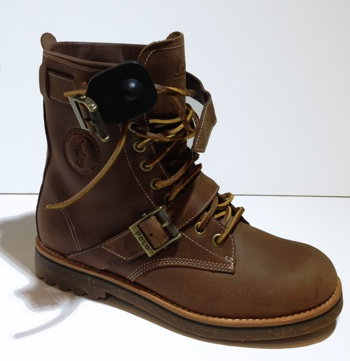Wholesale Shoes - Polo-boots-mens-POB-1 -