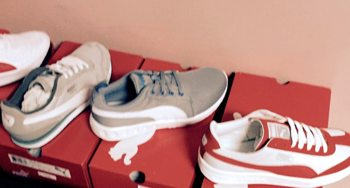 Wholesale Shoes - Puma-02 -