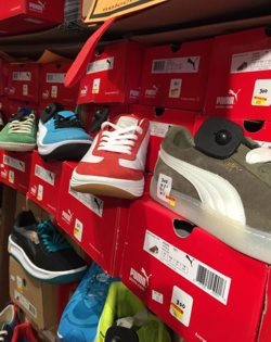 Wholesale Shoes - Puma-15 -