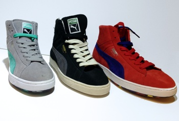 Wholesale Shoes - Puma-brand-mens -
