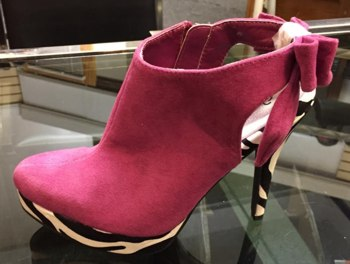 Wholesale Shoes - Style-b198 -