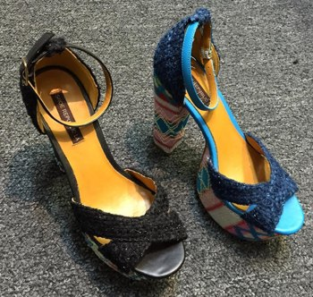 Wholesale Shoes - Style-m186 -