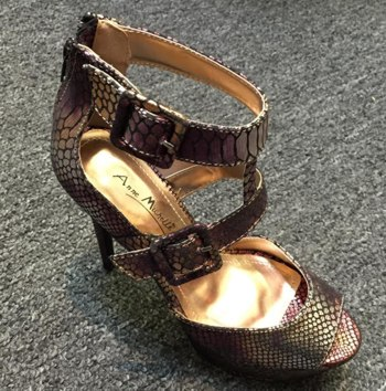 Wholesale Shoes - Style-m190 -