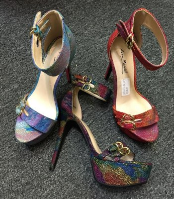 Wholesale Shoes - Style-m191 -