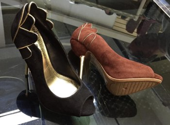 Wholesale Shoes - Style-m197 -