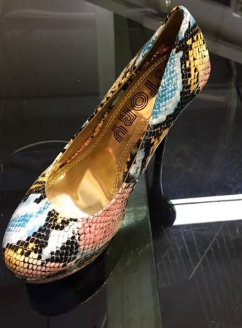 Wholesale Shoes - Style-p201 -