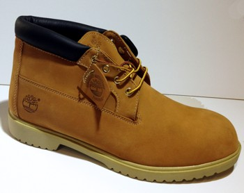 Wholesale Shoes - Timberland-boots-man-tan -