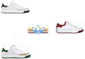 Wholesale Shoes - adidas-mens-rodlaver -