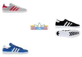Wholesale Shoes - adidas-mens-sneakers-2 -