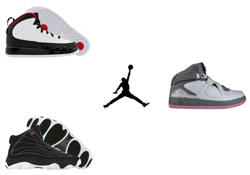 Wholesale Shoes - airjordan-kids-premium - Sizes 10.5-7