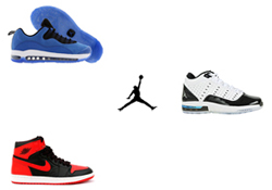 Wholesale Shoes - airjordan-gradeschool-premium - Grade School Sneaker Sizes 3.5-7