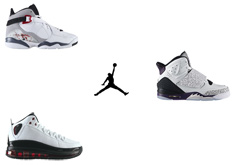 Wholesale Shoes - airjordan-kids-premium-2 -