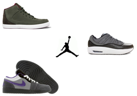 Wholesale Shoes - airjordan-mens-sneakers-2 -