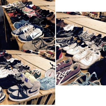Wholesale Shoes - asst-brand-name-used -