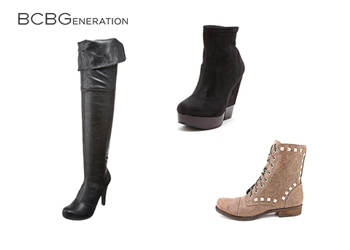 Wholesale Shoes - bcbgeneration -