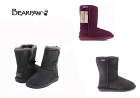 Wholesale Shoes - bearpaw-girls-boots -