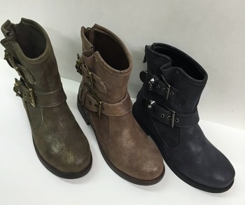 Wholesale Shoes - boot-555 -