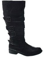 Wholesale Shoes - womens-boots-008 -